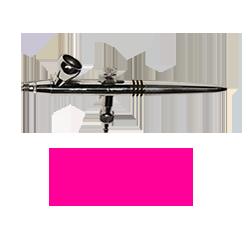 Airbrush voor jongeren