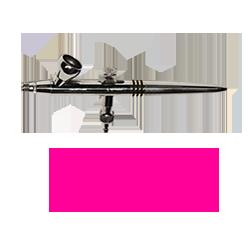 Korte airbrush workshops