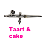 Taart workshop en cake art