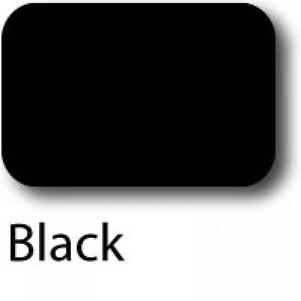 Senjo airbrush bodypaint verf 75 ml black