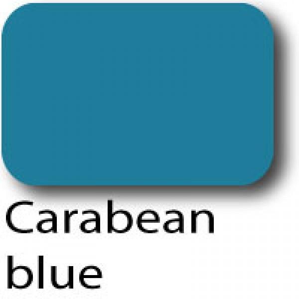 Senjo airbrush bodypaint verf 75 ml carabean blue
