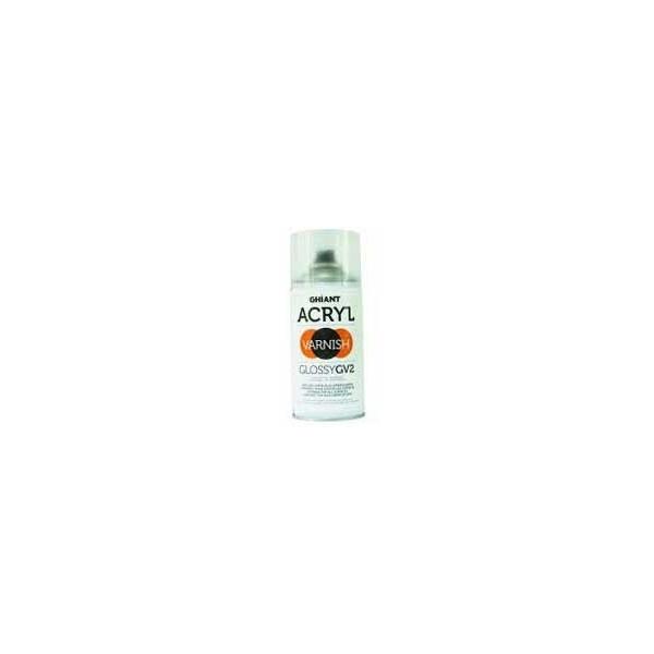 Ghiant transparante acryl lak glans