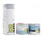 Kristal universal time clear   2K LAK