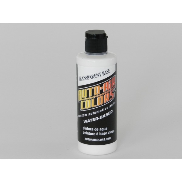 AutoAir Colors 4004 Sealer Transparant Base