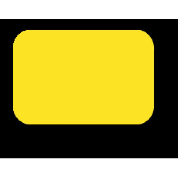 W003 Wicked Yellow 60 ml airbrush verf